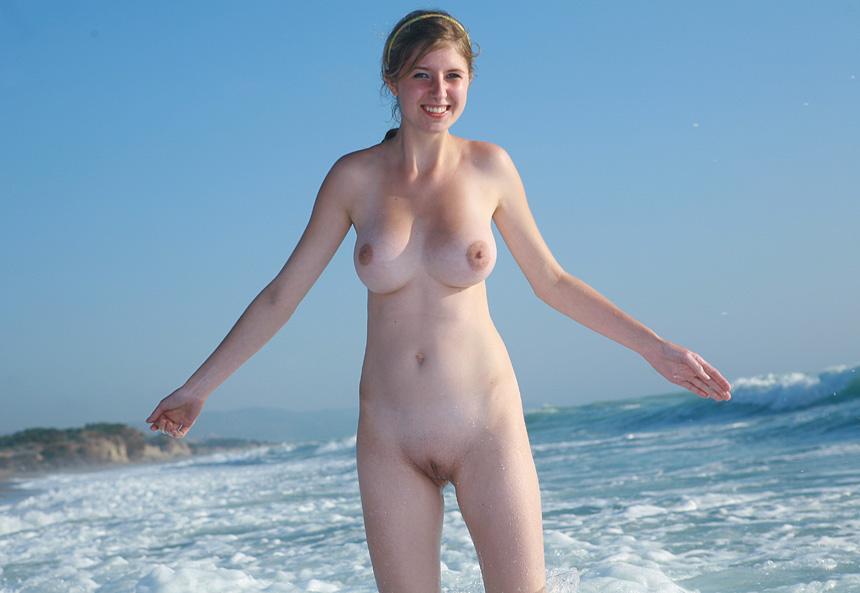 Singles nudist beaches